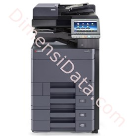 Jual Mesin Fotocopy KYOCERA TASKalfa 4052ci [TA-4052ci]